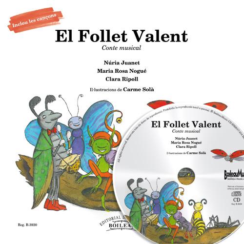 Resultado de imagen de EL FOLLET VALENT